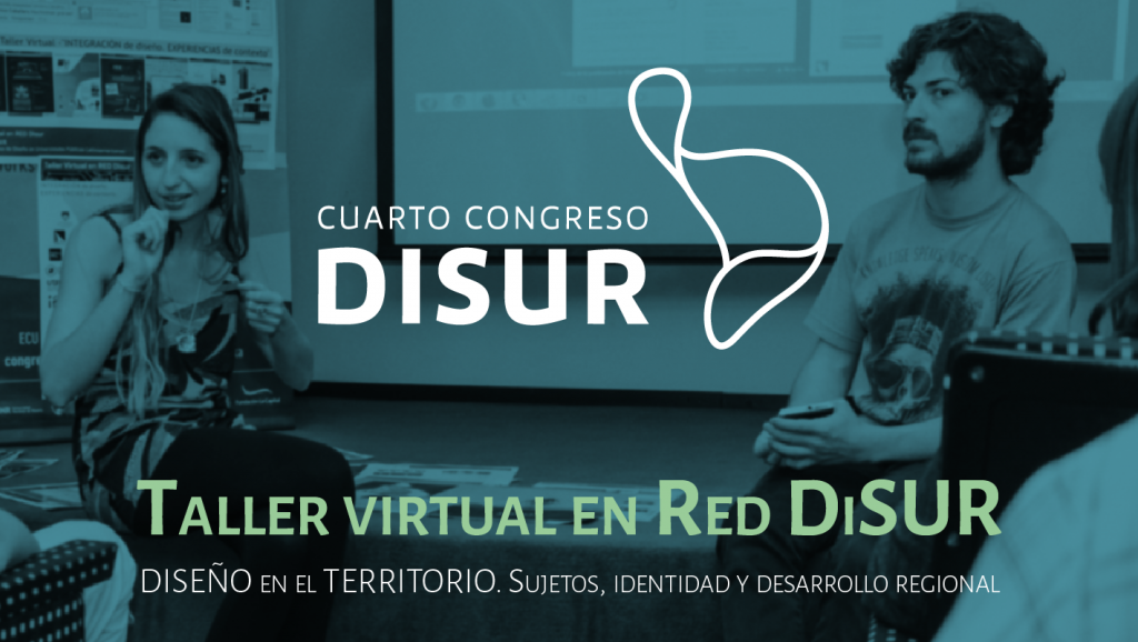 Taller Virtual en Red DiSUR 2017